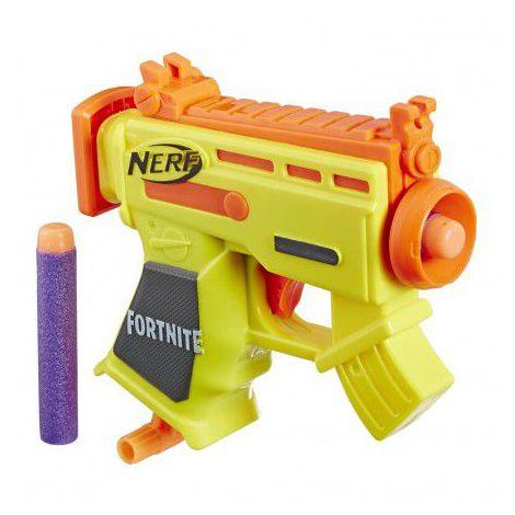 Hasbro nerf blaster fortnite – microshots blaster micro