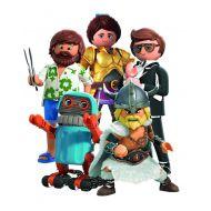 Figurine Film Playmobil, Seria 2