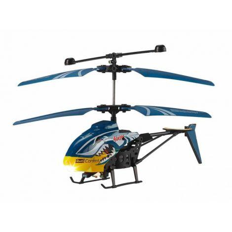 Elicopter cu telecomanda revell roxter rv23892