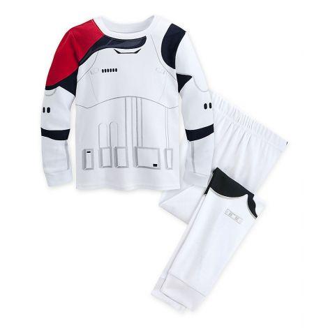 Pijama Stormtrooper imagine