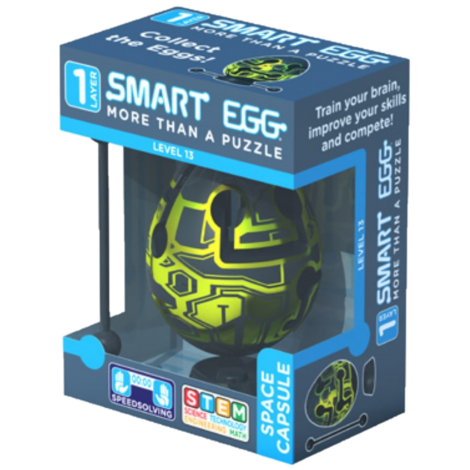 Smart Egg 1 Capsula Spatiala