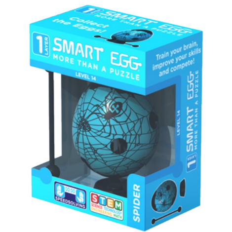 Smart Egg 1 Paianjen