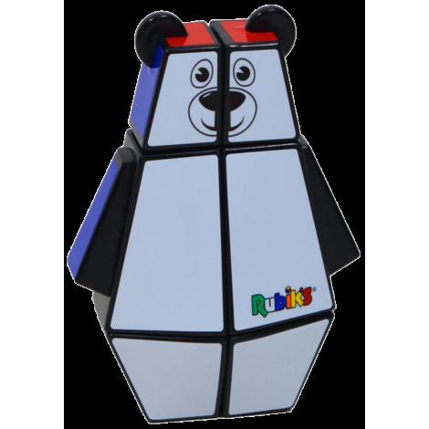 Puzzle Junior Ursulet - Rubik imagine