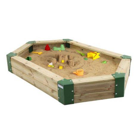 Cutie de nisip 210 cm