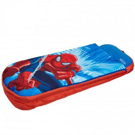 Junior bed spiderman