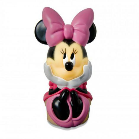Lampa de vghe minnie 2 in 1
