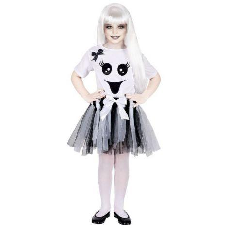 Costum fantoma fetita 2 piese