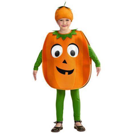 Costum dovleac mascota copii