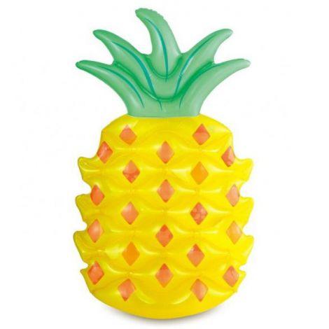 Saltea gonflabila ananas 239×123 cm