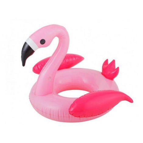 Colac flamingo 61x61 cm
