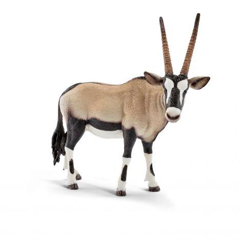 Schleich antilopa oryx