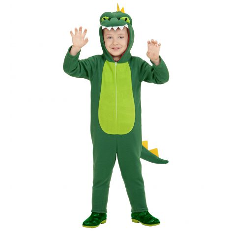 Costum dragon