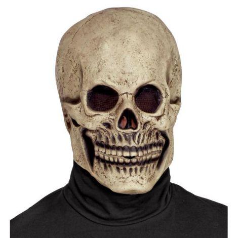 Masca schelet latex