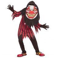 Costum clown horror