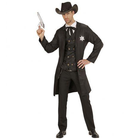 Costum sheriff