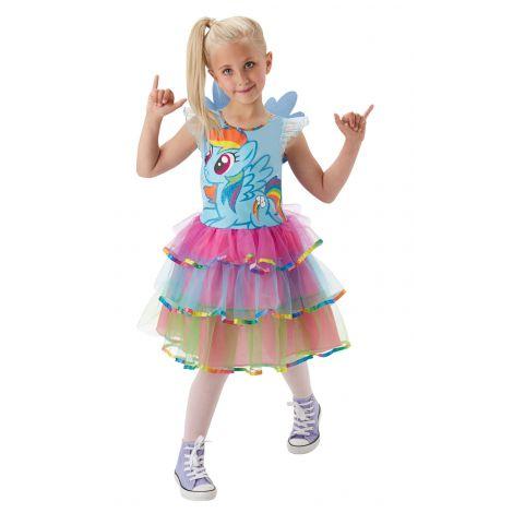Costum Rainbow Dash S imagine
