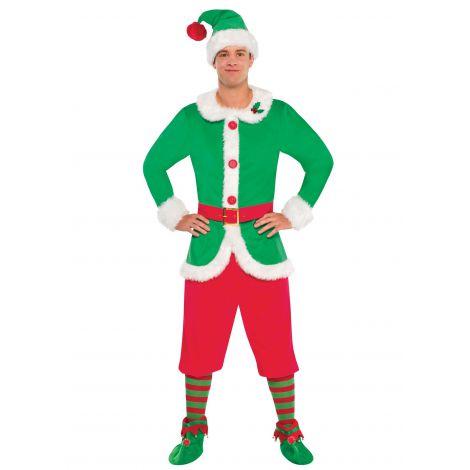 Costum elf l