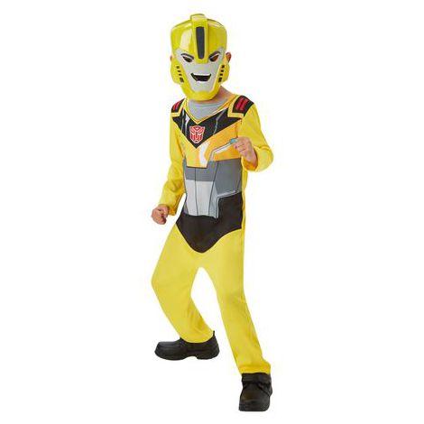Costum cu mască - Bumblebee