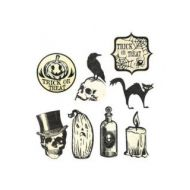 Set 9 decoratiuni halloween