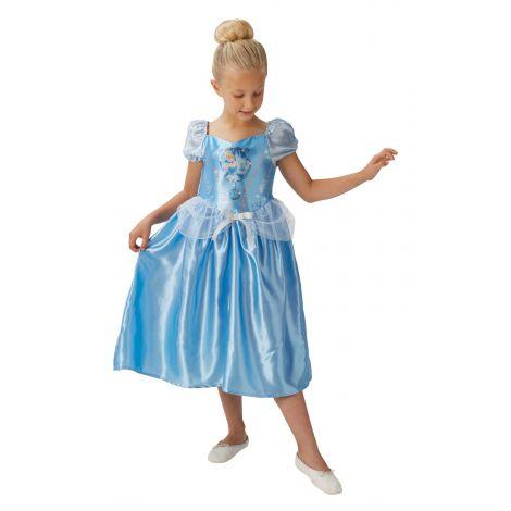 Fairytale Cinderella M - Rubies