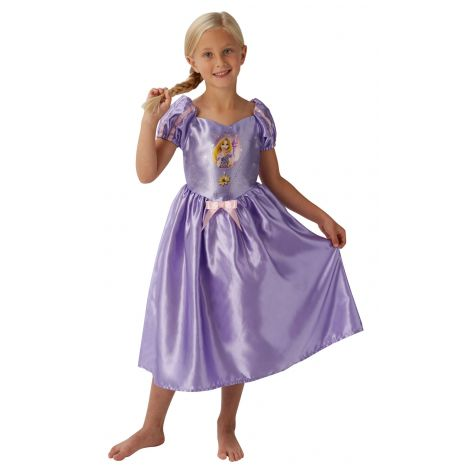 Fairytale Rapunzel M - Rubies