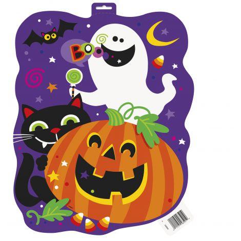 Figurina carton happy halloween