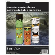 Decoratiuni halloween 3 buc