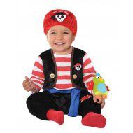 Costum bebe pirat 6-12