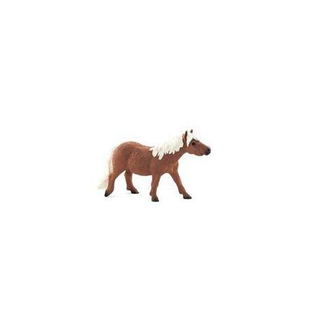 Figurina Ponei Shetland