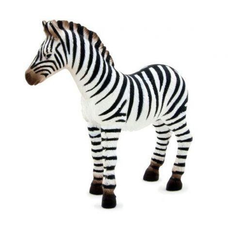 Figurina Pui De Zebra imagine