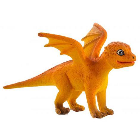 Figurina Pui Dragon De Foc imagine
