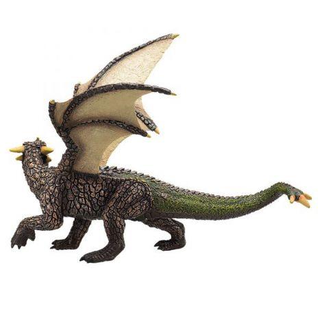 Figurina Dragonul Pamantului