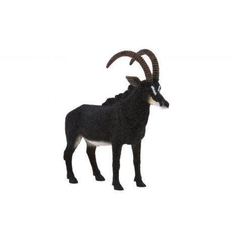 Figurina Antilopa neagra