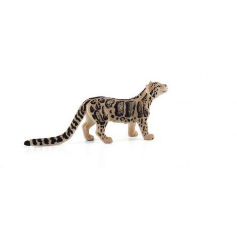 Figurina Leopard patat