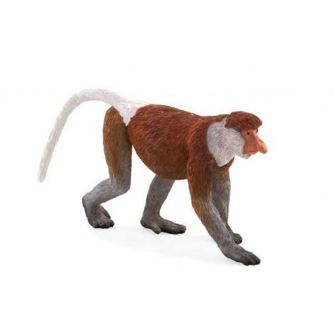 Figurina Maimuta Cu Trompa imagine