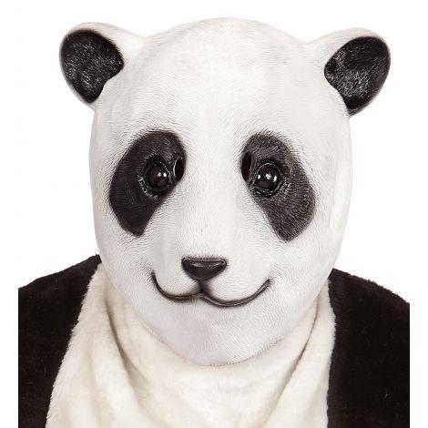 Masca panda latex