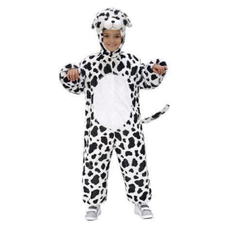 Costum Dalmatian imagine