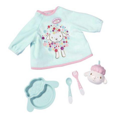 Baby Annabell - Set accesorii pranz