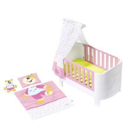 BABY born - Patut pentru bebelusi
