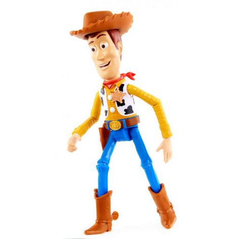 Toy Story -Woody interactiv cu fraze