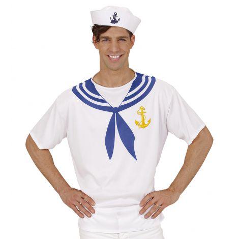 Bluza marinar