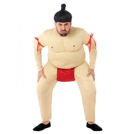 Costum Sumo Ml imagine