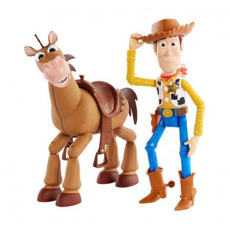 Toy Story - Set 2 personaje