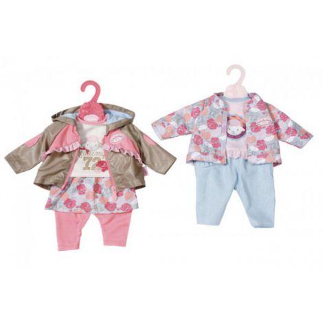 Baby Annabell-Haine Calatorie 43 Cm imagine