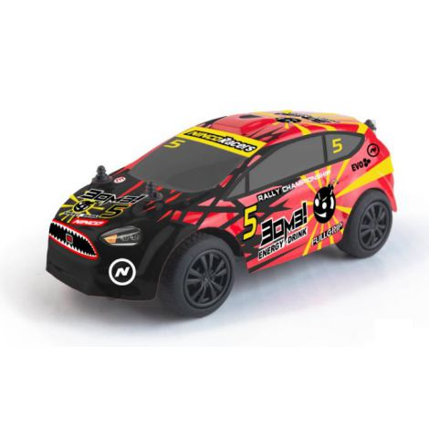 Masinuta Ninco X Rally Bomb imagine
