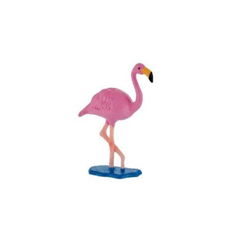 Flamingo roz