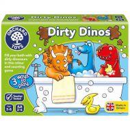 Joc educativ Dinozauri Murdari DIRTY DINOS