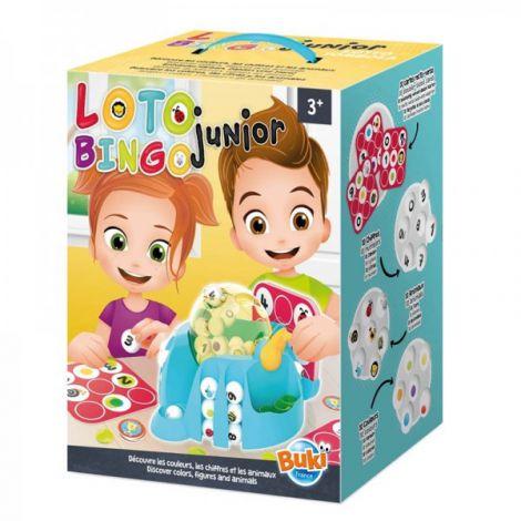 Bingo Junior imagine