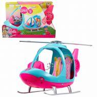Barbie Travel - Elicopter