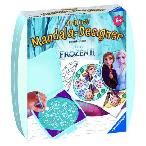 Set Creatie Mini Mandala Frozen Ii imagine